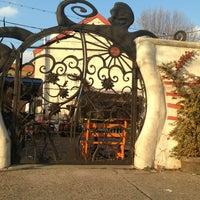 Foto tirada no(a) Silk City Diner Bar & Lounge por Beth 3. em 2/14/2013