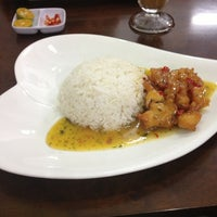 Dapur Mak Wa Restaurant