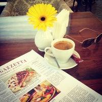 Das Foto wurde bei La Gazzetta von Анна И. am 8/12/2013 aufgenommen