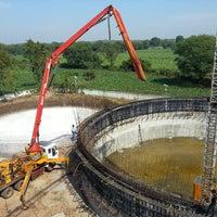 Bharat Biogas Plant - Biggest Biogas (CNG) Plant Of Gujarat
