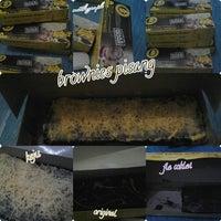 Brownies Pisang Hertasning Makassar Makassar Sulawesi Selatan
