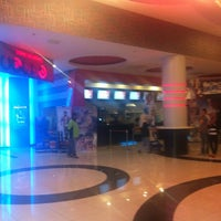 Mbo Cinemas Movie Theater In Kulim