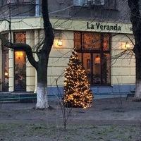 Foto tomada en La Veranda por Андрей К. el 1/8/2014