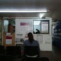 Modulo Ine Balbuena Voting Booth