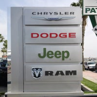 Moss Bros Dodge >> Moss Bros Cjdr Moreno Valley 6 Tips From 93 Visitors