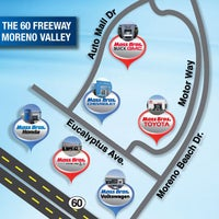 Moss Bros Toyota Scion Auto Dealership In Moreno Valley