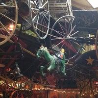 Foto diambil di World Famous Dark Horse Bar & Grill oleh Bryan R. pada 3/2/2013