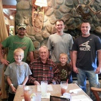 6/16/2013にJodi A.がTimbers Inn Restaurant & Tavernで撮った写真