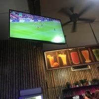 Photo Taken At Restoran Dapur Kampung Puchong Prima By Ladyinphynk On 11 2018