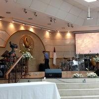 Foto tomada en Casa de Oración Cristiana por Silvia A. el 2/16/2014