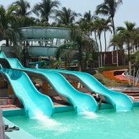 Foto diambil di Hotel Chachalacas oleh Vero T. pada 4/14/2014