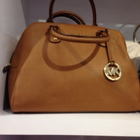 c39aacb1e781 ... Photo taken at Michael Kors Outlet by L obett C. on 1 1 2014 ...