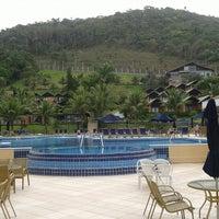 12/1/2012에 Thiago D.님이 Infinity Blue Resort & Spa에서 찍은 사진
