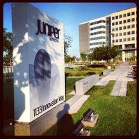 Juniper Networks Global Headquarters (Building A) - 1 tip
