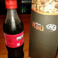 Foto tirada no(a) Cines del Sol por Monica A. em 11/29/2012