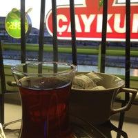 1/22/2013 tarihinde Osman Ö.ziyaretçi tarafından Çaykur Çay Evi'de çekilen fotoğraf