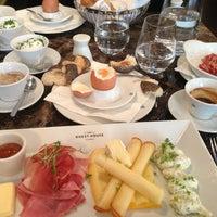 รูปภาพถ่ายที่ The Guesthouse Vienna โดย Sophie D. เมื่อ 11/27/2013