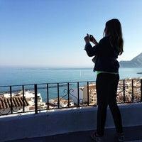 Foto tomada en Mirador de Altea por Sintia V. el 3/16/2014