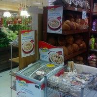 รูปภาพถ่ายที่ Tadında Market โดย Efkan G. เมื่อ 12/24/2013