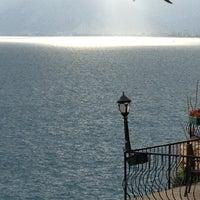2/3/2013 tarihinde Güçlü B.ziyaretçi tarafından Nar Beach & Bistro'de çekilen fotoğraf
