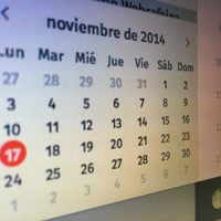 Foto tomada en Webcafeina - Agencia de Marketing Online por nacho s. el 11/17/2014