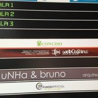 Foto tomada en Webcafeina - Agencia de Marketing Online por nacho s. el 5/23/2013