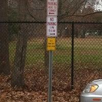 Road Test Start Site - School St