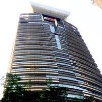 Menara Igb Office In Mid Valley City