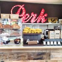 Foto tomada en Perk Kafe por Amy R. el 6/1/2013