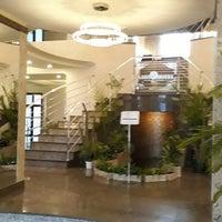 รูปภาพถ่ายที่ Premier Hotel Abri โดย Alexandr K. เมื่อ 9/1/2017