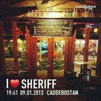 Foto tirada no(a) Saloon Sheriff por Mert Ü. em 1/9/2013