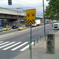 Foto tomada en UPP Jacarezinho por Bruno M. el 10/19/2012