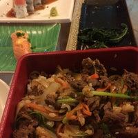 Foto tirada no(a) His Place Japanese Resturant por Isara T. em 1/28/2017
