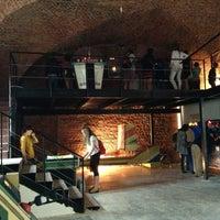 6/15/2013 tarihinde tanja f.ziyaretçi tarafından Museum of Soviet Arcade Machines'de çekilen fotoğraf