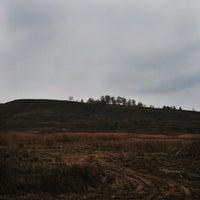 Снимок сделан в Гора Для Полётов На Парапланах пользователем Ivanna L. 10/23/2013