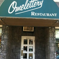 Photo prise au Paul's Place Omelettery Restaurant par Audrey V. le11/9/2012