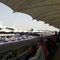 Снимок сделан в Bahrain International Circuit пользователем Don_talasi 4/21/2013