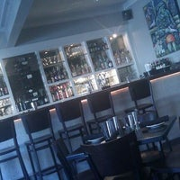 รูปภาพถ่ายที่ Campagnolo Restaurant + Bar โดย Krystal M. เมื่อ 11/8/2012