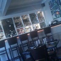 Foto diambil di Campagnolo Restaurant + Bar oleh Krystal M. pada 11/8/2012