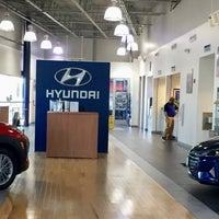 Frank Smith Hyundai Auto Dealership In Pharr