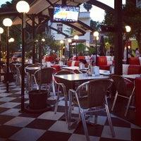 Das Foto wurde bei Diesel Diner von Karo S. am 5/6/2013 aufgenommen