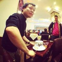 China-Restaurant Rosengarten -...