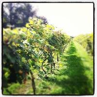 9/30/2012にLeigh Ann S.がCrossing Vineyards and Wineryで撮った写真