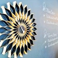 Foto diambil di VitraHaus oleh Home Staging CZ P. pada 12/9/2012