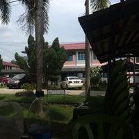Maktab Rendah Sains Mara Muar Muar Johor