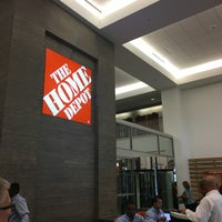 The Home Depot (Corporate Office) - Atlanta, GA