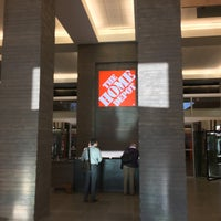 The Home Depot Corporate Office Atlanta Ga