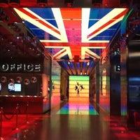 Das Foto wurde bei The Beatles LOVE (Cirque du Soleil) von 최 형. am 7/26/2012 aufgenommen