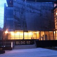 Foto diambil di Brooklyn Navy Yard Center at BLDG 92 oleh Neil W. pada 11/13/2011