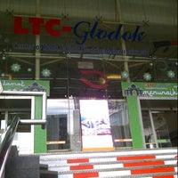 Lindeteves Trade Center (LTC) - Shopping Mall